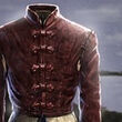Jaime's Red Leathers