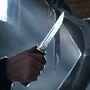 Ramsay's Flaying Knife