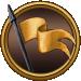 Alliance Icon Gold Light