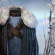 Arya's Cloak