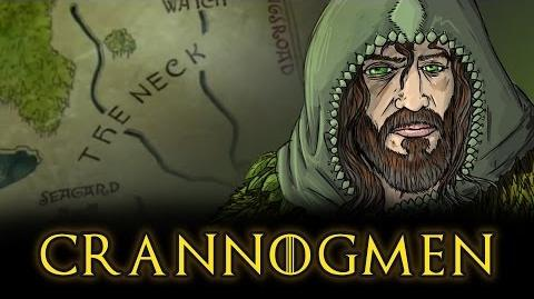 Crannogmen - Game Of Thrones, A Song of Ice and Fire