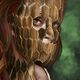 Qartheen Shadowbinder Mask