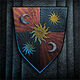 Brienne of Tarth's Insignia