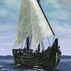 Braavosi Ship