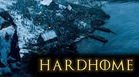 Hardhome - Game Of Thrones, A Song of Ice and Fire