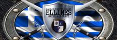 Ellines