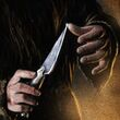 Fortuneteller's Knife