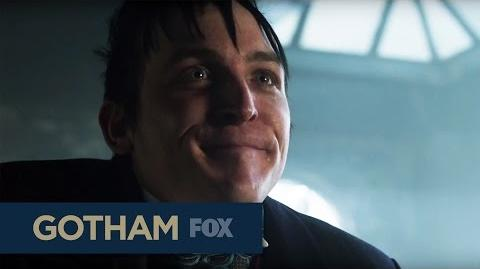 """GOTHAM A Pistol from """"Rise of the Villains Worse Than A Crime"""""""