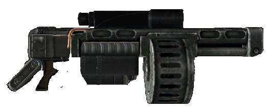 H4vv MK-1 by GollumG