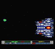 Gofer no Yabou 2 Gofer's Warship (Front)