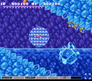 SNES--Parodius NonSense Fantasy May3 13 27 58