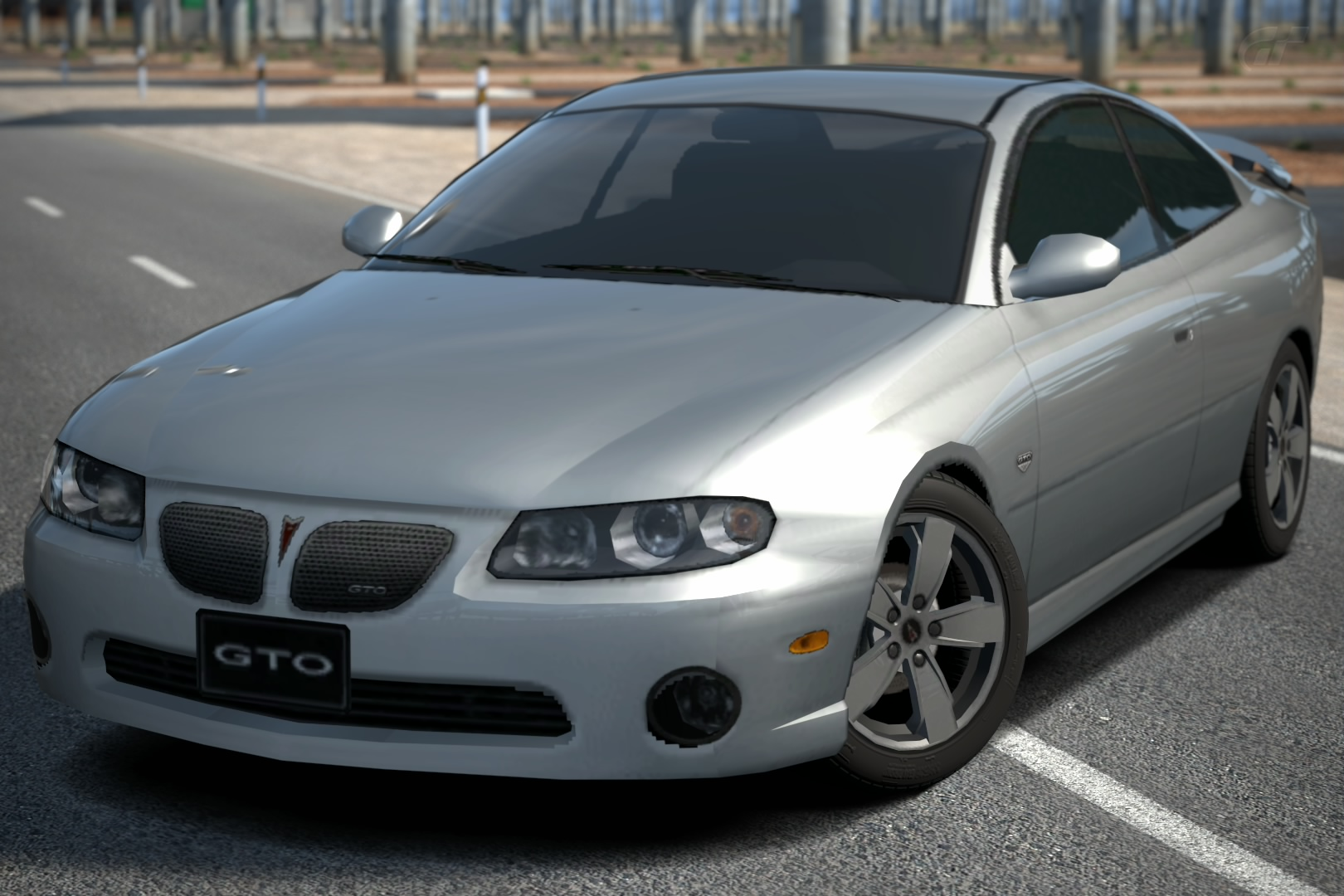 Pontiac Gto 5 7 Coupe 04 Gran Turismo Wiki Fandom