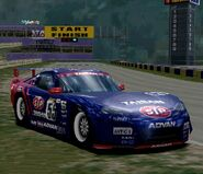 Chrysler STP Taisan Viper GT (JGTC) '99