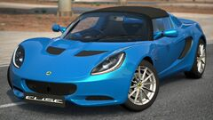 lotus elise gran turismo wiki fandom powered by wikia. Black Bedroom Furniture Sets. Home Design Ideas