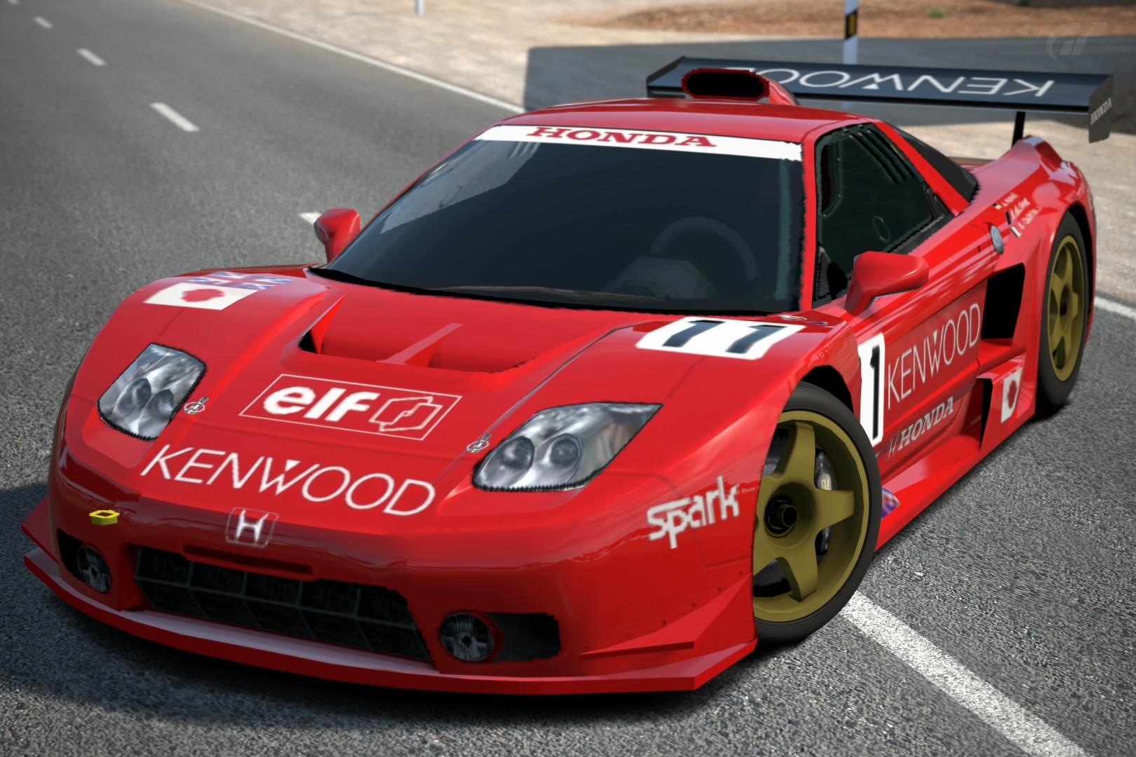 Super Speedway 150 Miles Gt4 Gran Turismo Wiki