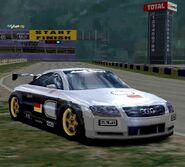 Audi TT LM Edition