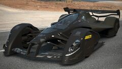 Red Bull X2011 Prototype '11