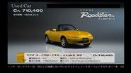 Mazda Eunos Roadster J-Limited II (NA) '93