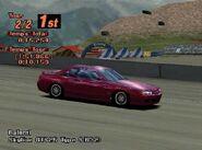 1991 Nissan Skyline GTS 25 Type S (R32)