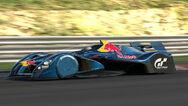 X1 S-Vettel