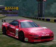 -R-Acura NSX '93