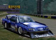 Nissan Skyline Silhouette Formula (R30)
