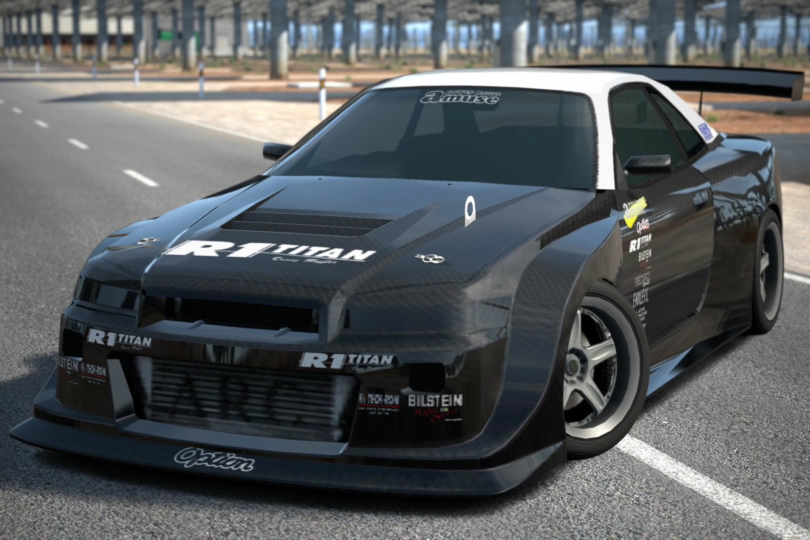 Alfa Romeo 4c >> Amuse Carbon R (R34) '04   Gran Turismo Wiki   FANDOM powered by Wikia