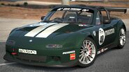 Mazda Roadster Touring Car