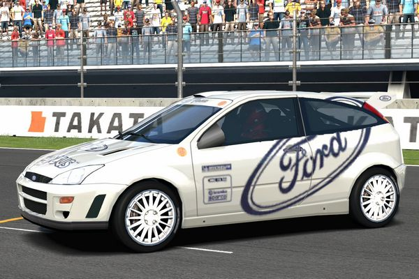 Ford focus rally car images  All Pictures top