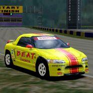 -R-Honda BEAT '91