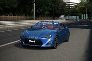 Toyota 86 GT 15Th Anniversary Edition '12