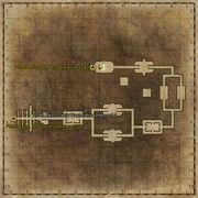Map PortoBello Cabin