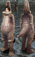 WizardM Croc