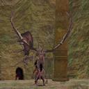 Gargoyle Wing