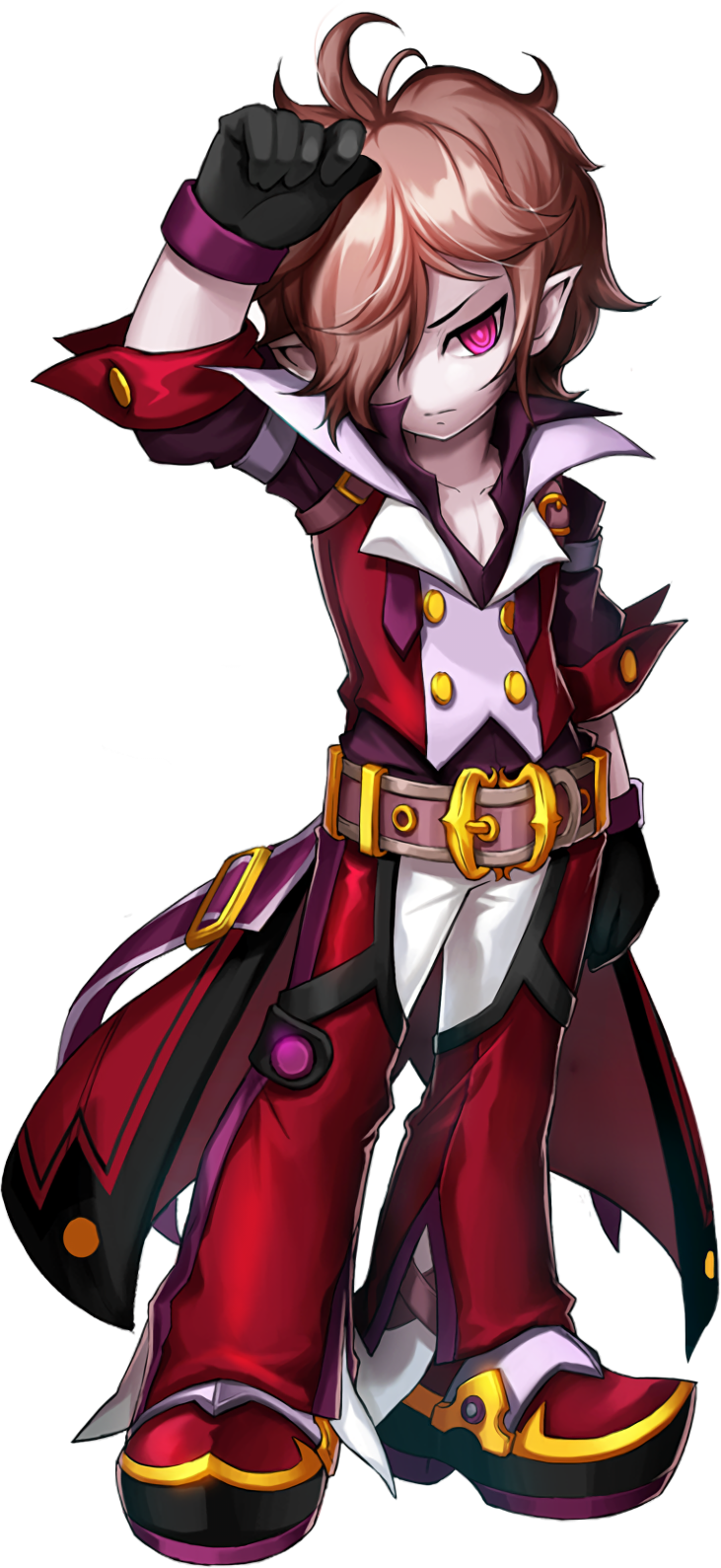 Rufus | Grand Chase Wiki | Fandom powered by Wikia