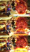 Ronan Blast Bomb lv3