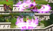 Sieg ST Rage Death Kneel lv1