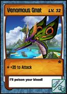 Lvl 32 - Venomous Gnat