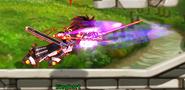 Duelist adredaline attack