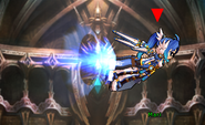 Geas Rocket Boost - HV