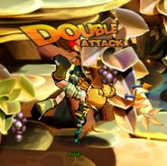 Crossbow double