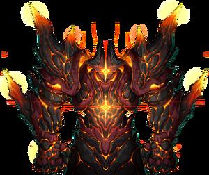 Secret Project Achemedia Final Monster 08