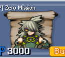 Worn-Out Zero Mission