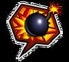 Timebomb icon