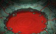 2. Pool of Blood