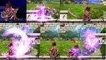 Sieg ST Rage Ultimate Storm Lv2