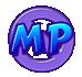 MP stop icon