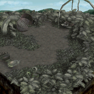 Petrified Forest BattleBG