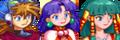 Grandia DM Magic Template (Default)
