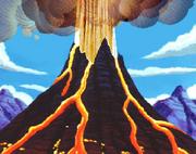 VolcanoEruption